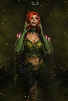 League of Legends' Zyra